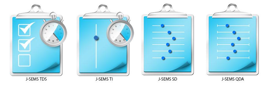J-SEMSアプリのサポートページ